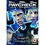 Paycheck Filmer Paycheck [DVD] [2004]